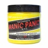 Manic Panic Hair Dye Electric Banana Yellow