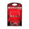 Tongue Stud Revolution Pack - Mixed Black Accessories