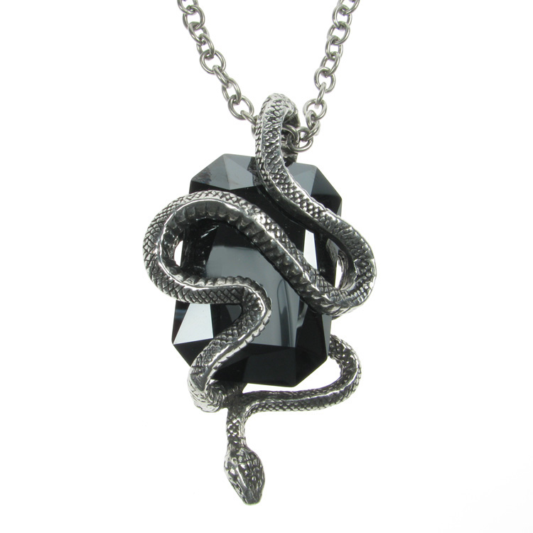 Alchemy gothic eve pendant and chain unistylez alchemy gothic eve pendant and chain aloadofball Gallery