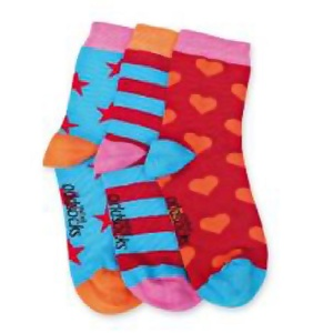Oddsocks Boom 3 Sock Pack