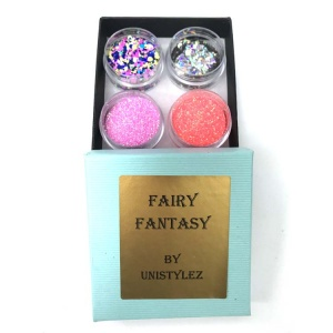 Fairy Fantasy Glitter Kit