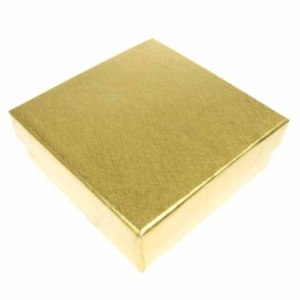 Gloss Gold Large Box