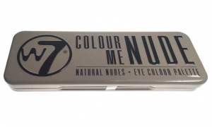 Colour Me Nude Eyeshadow Palette