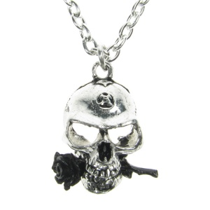 Alchemy Gothic The Alchemist Pendant and Chain