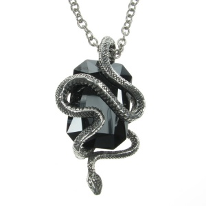 Alchemy Gothic Eve Pendant and Chain