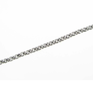 Belcher Chain Stainless Steel