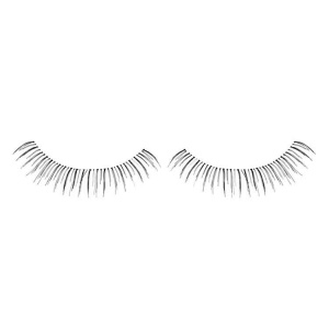 Black False Eyelashes Fine