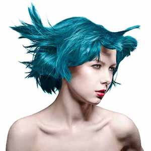Manic Panic Hair Dye Amplified Atomic Turquoise