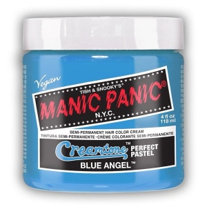 Manic Panic Hair Dye - Blue Angel Creamtone