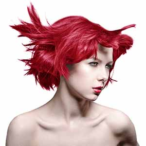 Manic Panic Hair Dye Cleo Rose Red