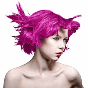 Manic Panic Hair Dye Cotton Candy Pink