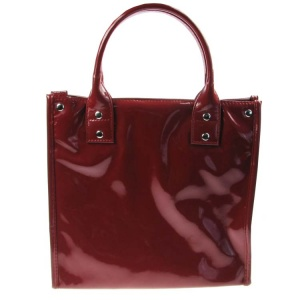 Cherry Lunch Tote Bag Insulated