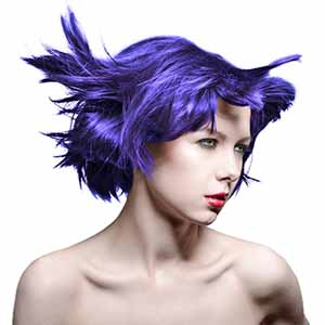 Manic Panic Hair Dye Electric Amethyest