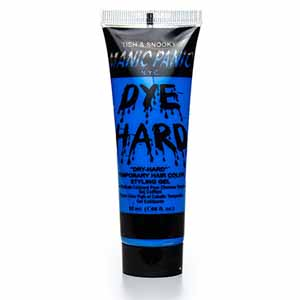 Manic Panic Dye Hard Styling Gel Electric Sky Blue