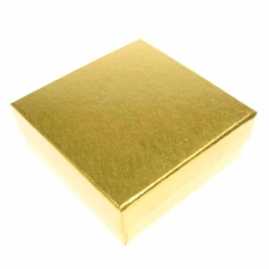 Gloss Gold Medium Box