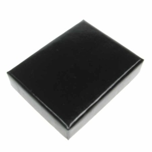 Gloss Black Nested Box