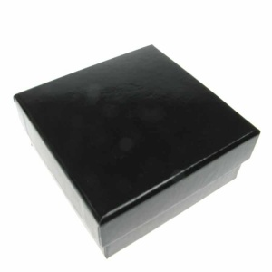 Gloss Black Large Box
