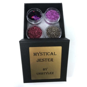 Mytical Jester Glitter Kit