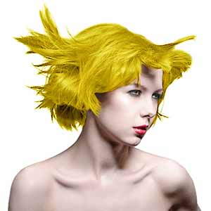 Manic Panic Hair Dye Sunshine Yellow