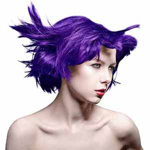 Manic Panic Hair Dye Amplified Ultra Violet