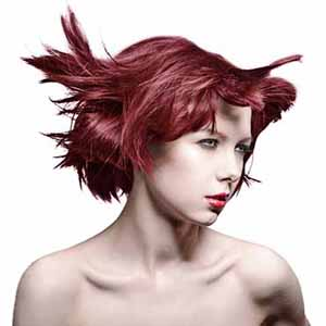Manic Panic Hair Dye Amplified Vampire Red