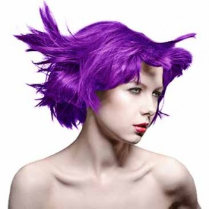 Manic Panic Hair Dye Violet Night