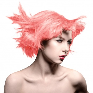 Manic Panic Pretty Flamingo Hair Dye